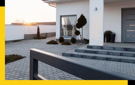 driveway design maryland