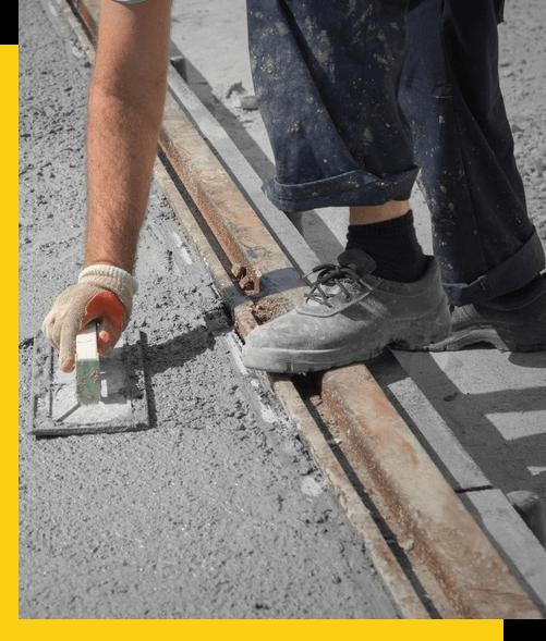 Fredrick MD Concrete Services