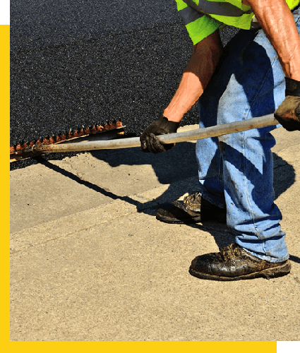 best asphalt company in rockville md