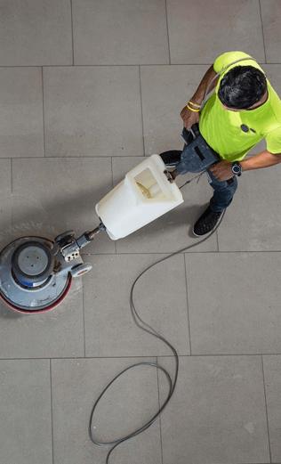 Frederick concrete paving