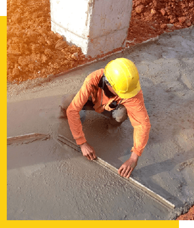 concrete contractors in baltimore MD