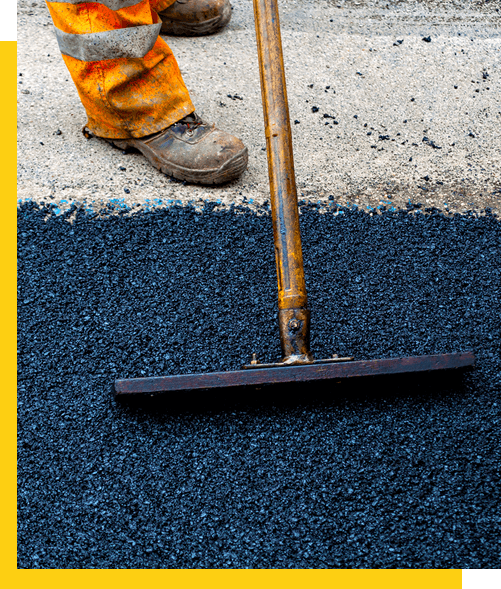 best asphalt paving company in frederick