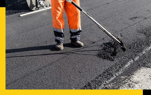 asphalt contractor frederick