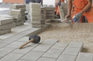 paving projects in maryland