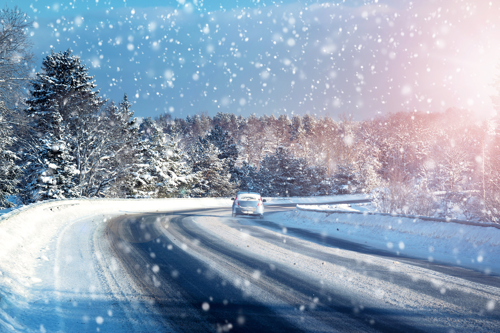 snow removal services in Frederick, MD