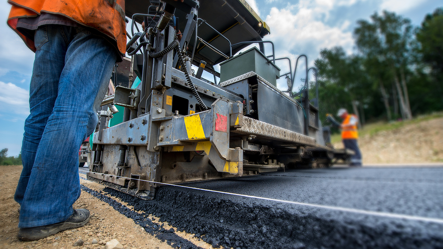 Concrete Curb Repair in Frederick 1
