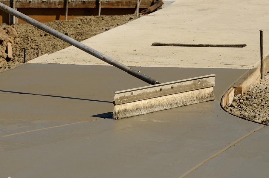 Concrete Work in Gaithersburg, MD
