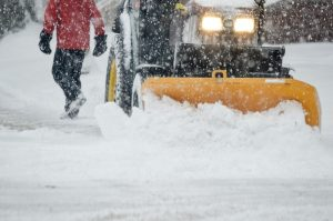 Snow Removal Gaithersburg MD