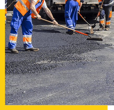 Property Management Paving Services in Charlotte, NC 13