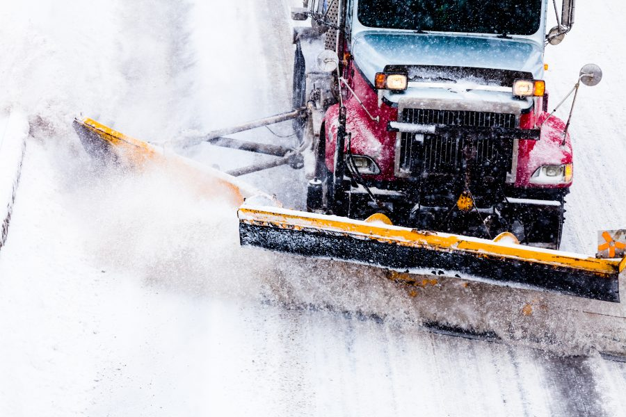 Snow Removal Baltimore