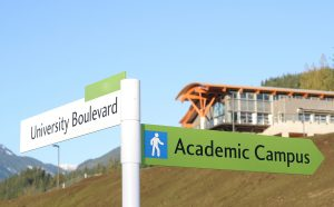 College Campus University Asphalt Maintenance and safety maryland