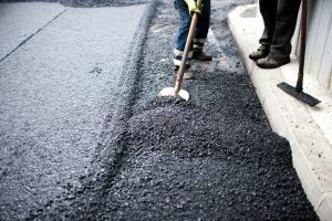 asphalt paving bethesda maryland
