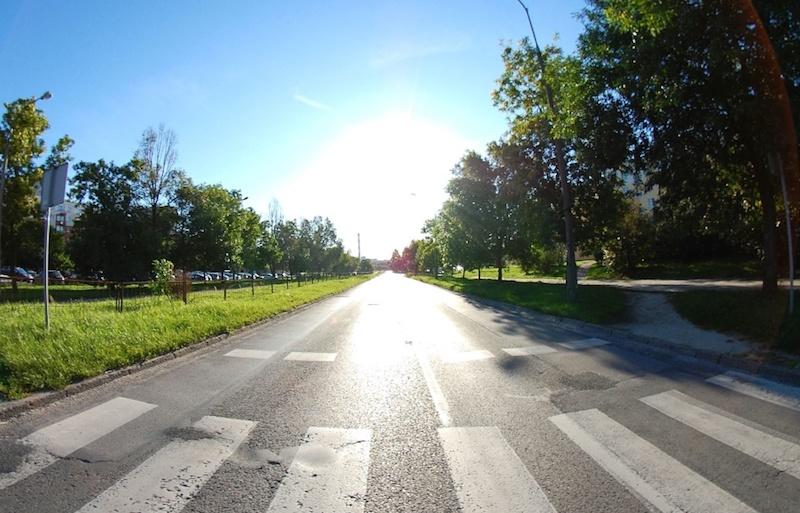 protect asphalt