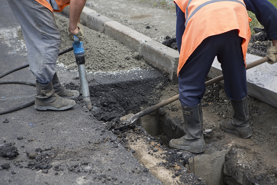 Pavement Maintenance for Commercial Properties