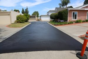 Property Management Asphalt & Concrete Maintenance