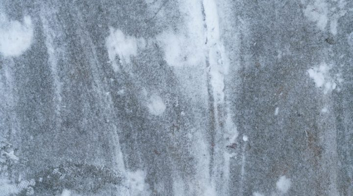 Protecting Your Pavers in the Winter