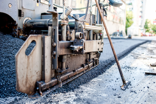 Asphalt Paving: What's the Right Temperature and Timing 3