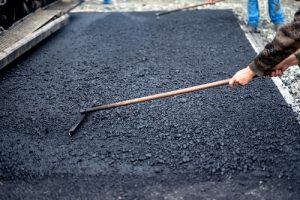 Property Management Asphalt & Concrete Maintenance 2