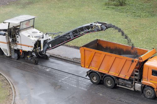 How to Recycle and Reuse Asphalt 3