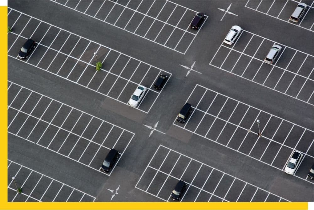 Parking Lot Striping Services in Charlotte, NC 24