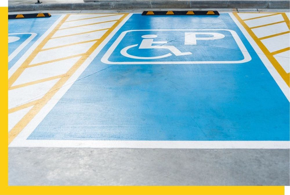 Parking Lot Striping Services in Charlotte, NC 25