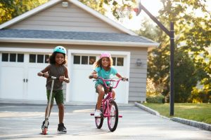 homeowners-driveway