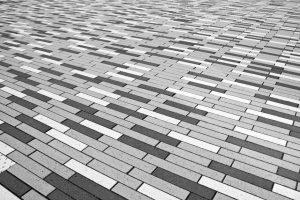 precast concrete paving