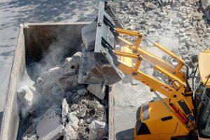 Concrete Demolition Tools