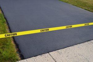 driveway sealing for asphalt