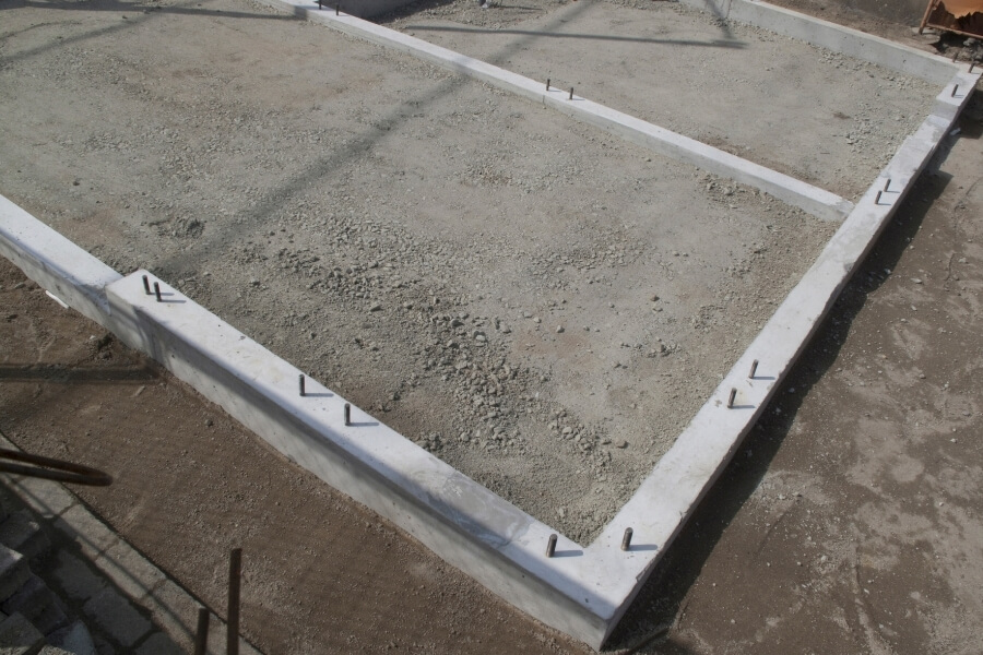 self- consolidating concrete