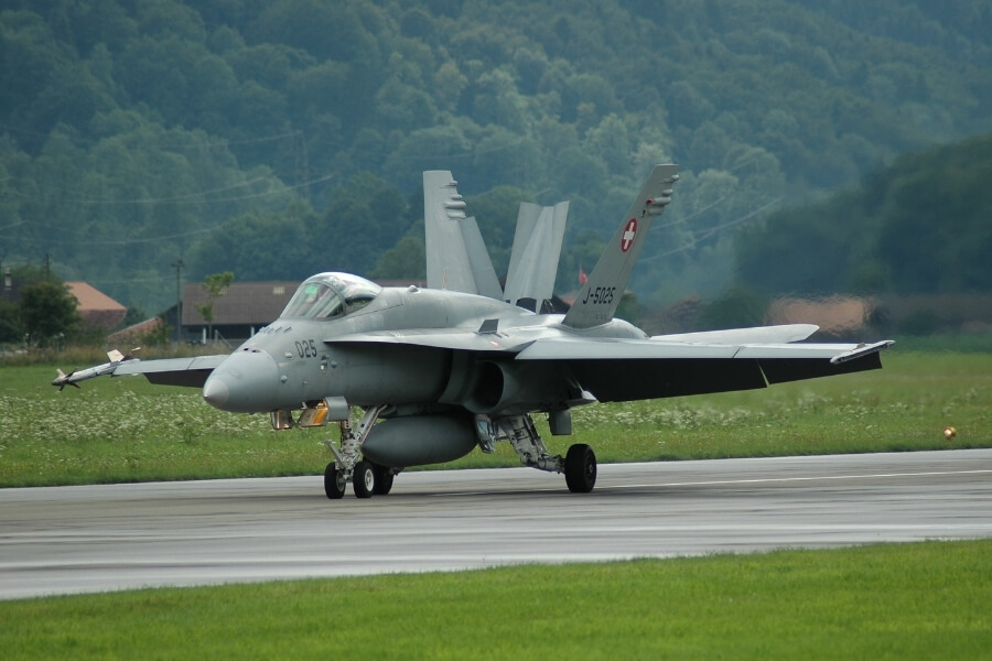 Military Runways