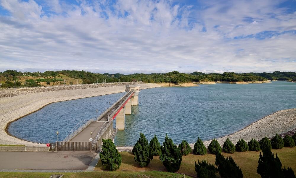 water management asphalt construction